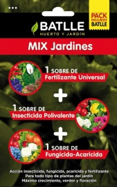 Foto de Mix jardines