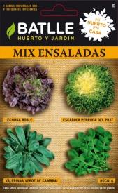 Foto de Mix ensaladas