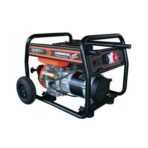 Generadores de gasolina genergy candanch componentes - Generadores de gasolina ...