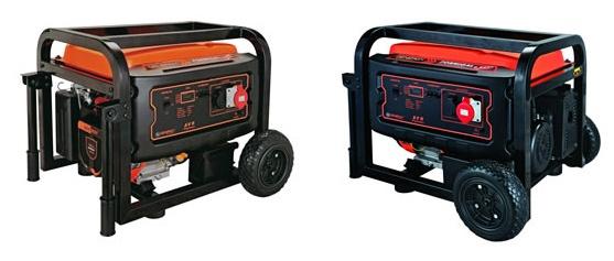 Generadores de gasolina genergy formigal reciclaje y - Generadores de gasolina ...