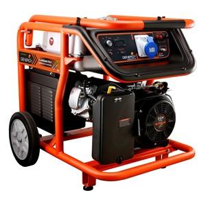 Foto de Generadores de gasolina automáticos
