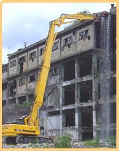 Foto de Equipos demoledores