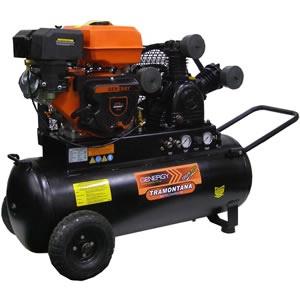 Foto de Motocompresor de gasolina