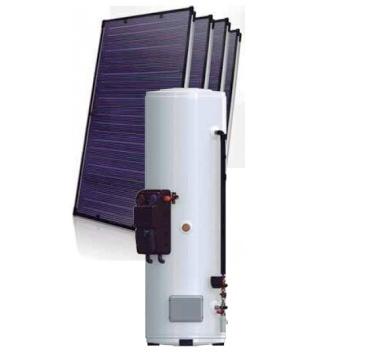 Foto de Kits de colectores solares