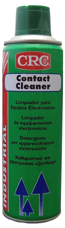 Foto de Limpiador de contactos