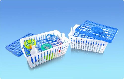 Foto de Cestillos para lavavajillas