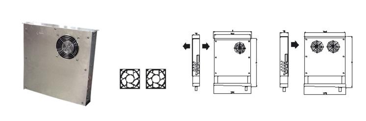 Foto de Evaporadores ventilados