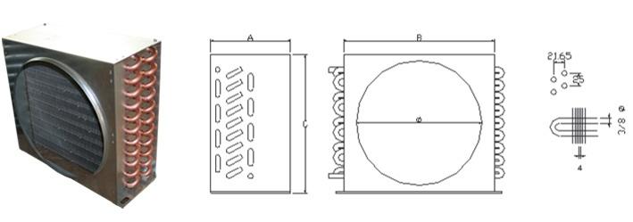 Foto de Condensadores simples