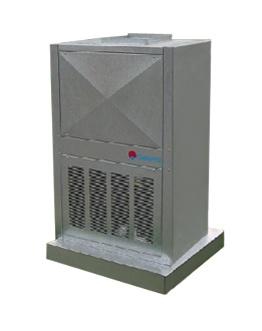 Foto de Unidades condensadoras centrífugas