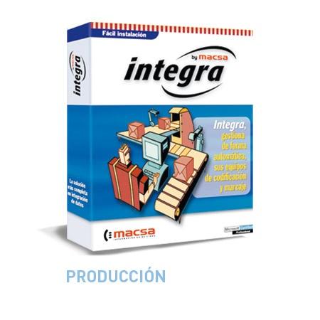 Foto de Software de gestión de producción