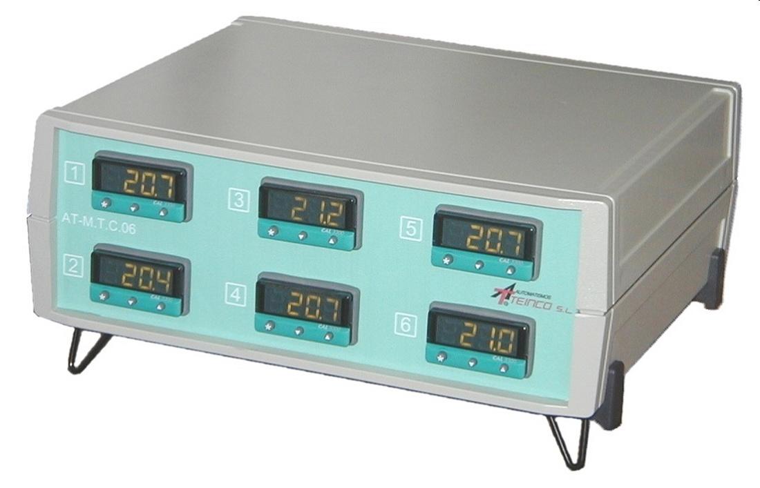 Foto de Indicadores de temperatura