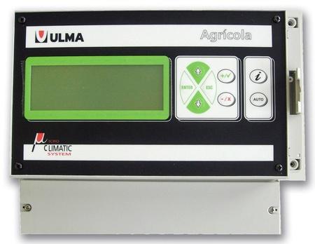 Foto de Control climático y sensores para invernaderos