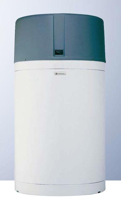 Foto de Acumuladores de agua caliente