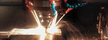 Foto de Lubricantes para la industria del metal
