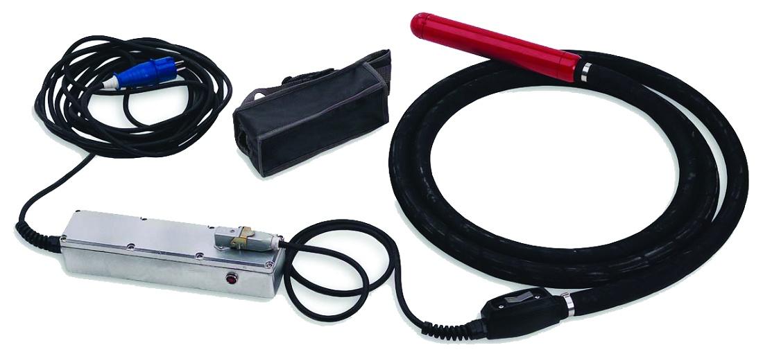 Foto de Vibradores electrónicos