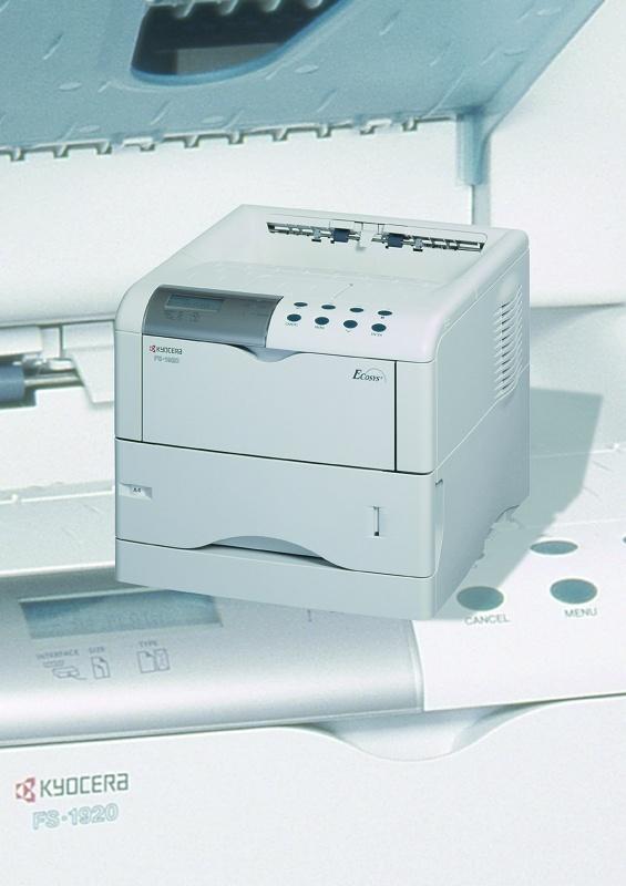 Foto de Impresora láser