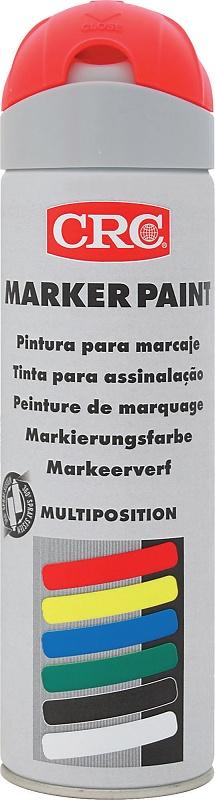 Foto de Pintura de marcaje