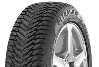 Foto de Neumáticos de invierno