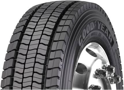 Foto de Neumáticos de tracción para carretera
