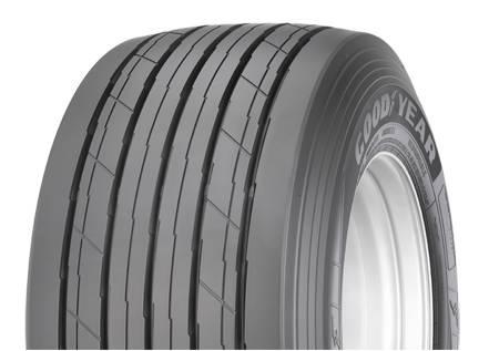 Foto de Neumáticos de remolque para carretera
