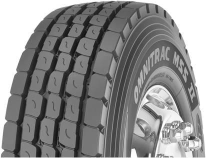 Foto de Neumáticos de dirección mixtos