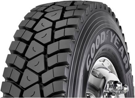 Foto de Neumáticos de tracción mixtos