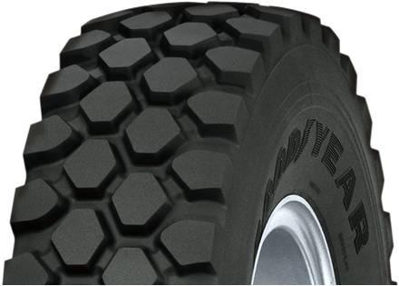 Foto de Neumáticos de tracción fuera de carretera