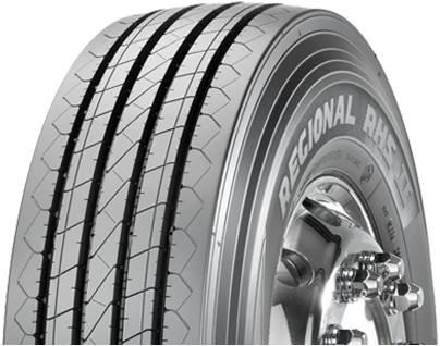 Foto de Neumáticos de dirección para carretera
