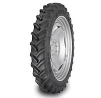 Foto de Neumáticos de tracción radial
