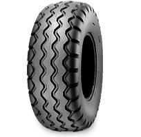 Foto de Neumáticos de remolque radiales