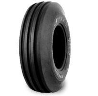 Foto de Neumáticos de eje libre diagonales