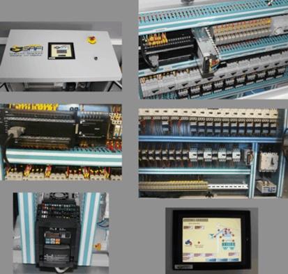 Foto de Instalaciones eléctricas