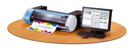 Foto de Impresora de gran formato