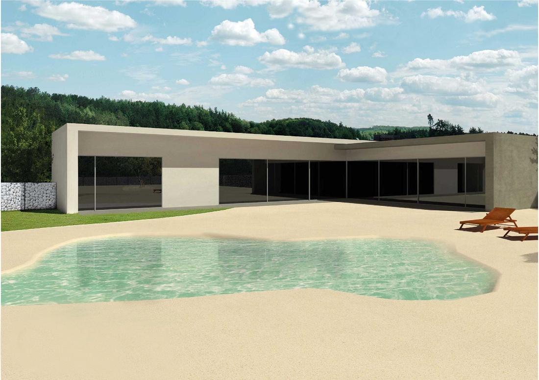 Revestimientos para piscinas t seris jardiner a for Revestimientos de piscinas