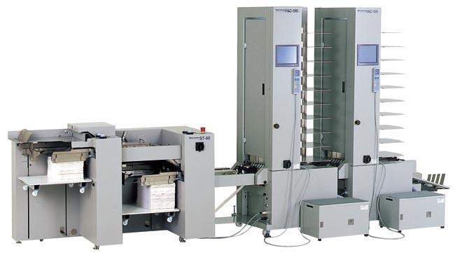 Foto de Sistema de apilación