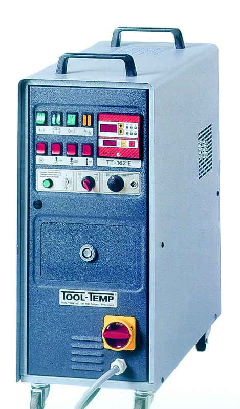 Foto de Reguladores de temperatura y refrigeradores de agua