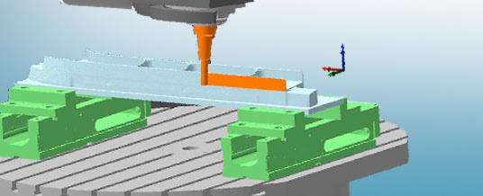 Foto de Software para la simulación de máquinas