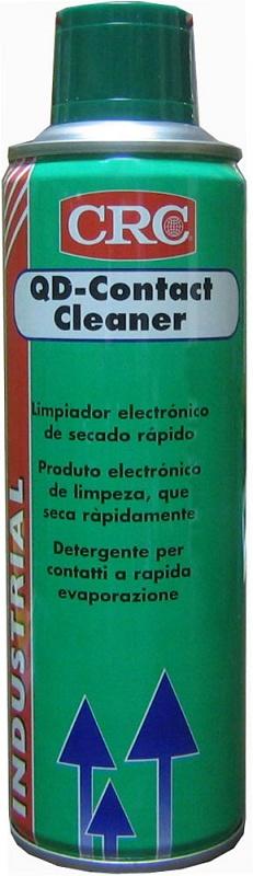 Foto de Limpiadores de contactos