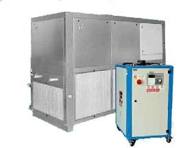 Foto de Equipos de refrigeración de agua