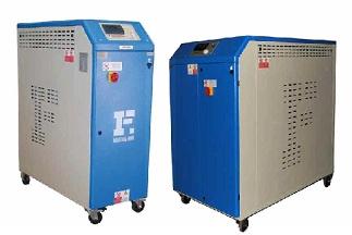 Foto de Equipos de termorefrigeración de agua