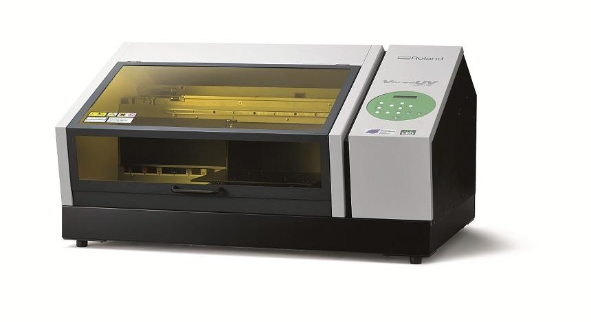 Foto de Impresora de objetos