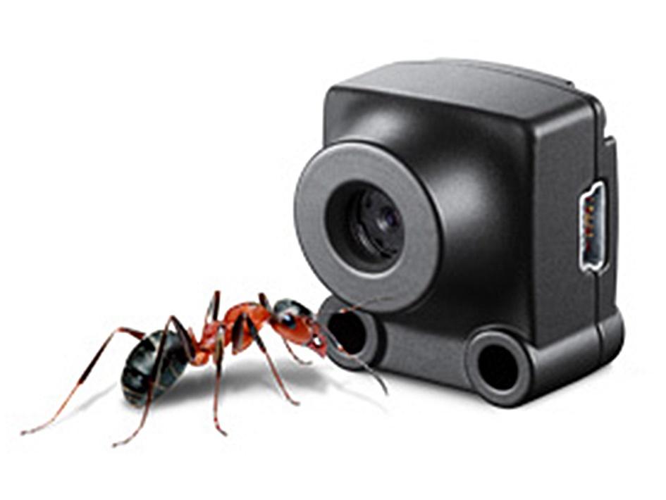 Foto de Minicamáras USB