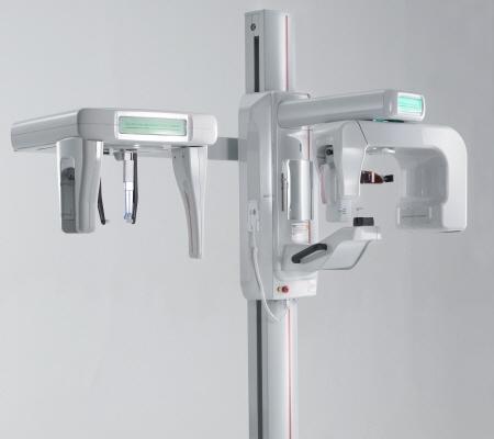 Foto de Sistemas radiográficos de proyección de imágenes