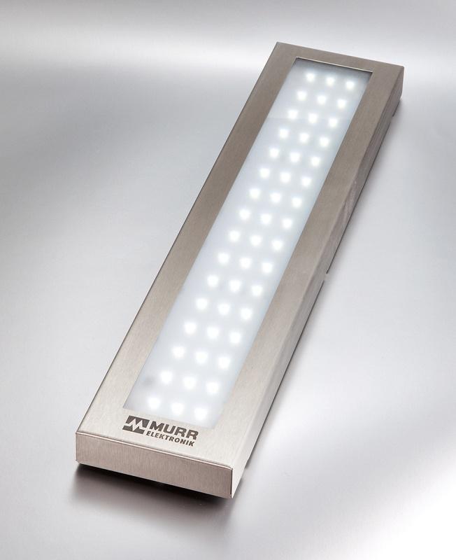 Foto de Luminarias para máquinas