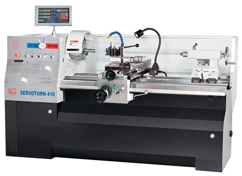 Picture of Conventional lathes