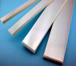 Foto de Férulas de aluminio y látex