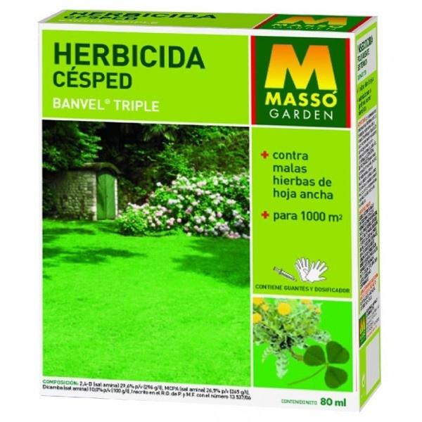 Foto de Herbicidas