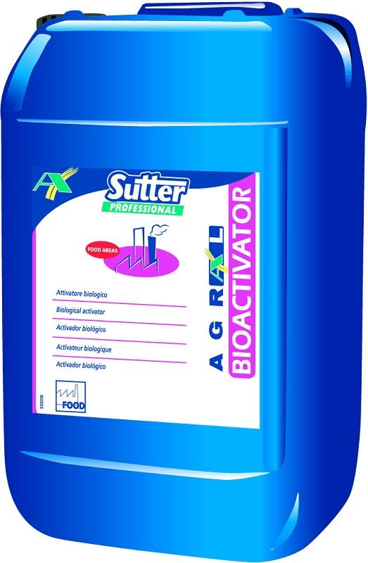 Activadores biol gicos enzim ticos sutter professional - Productos para fosas septicas ...
