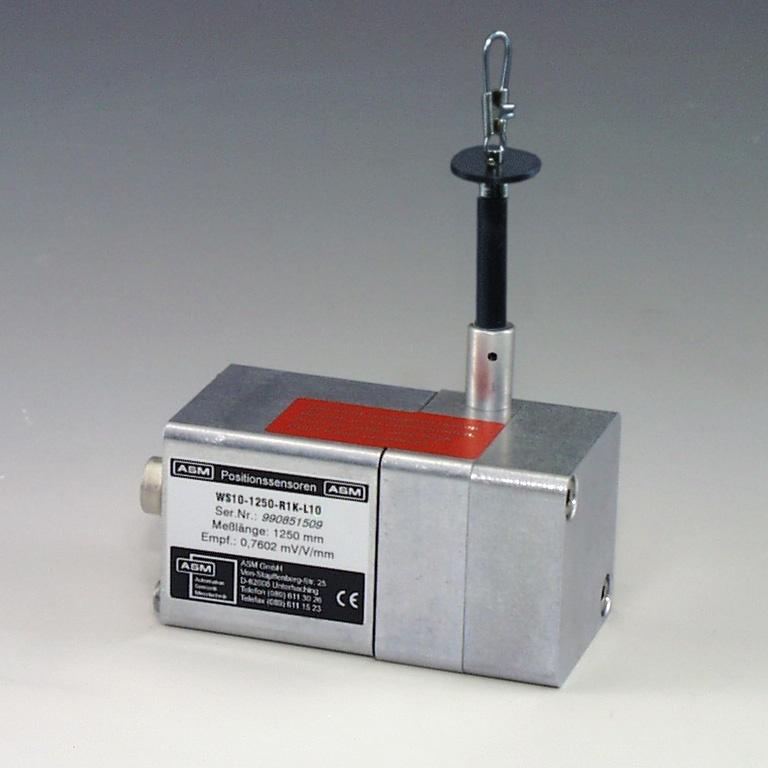 Foto de Sensores de distancia