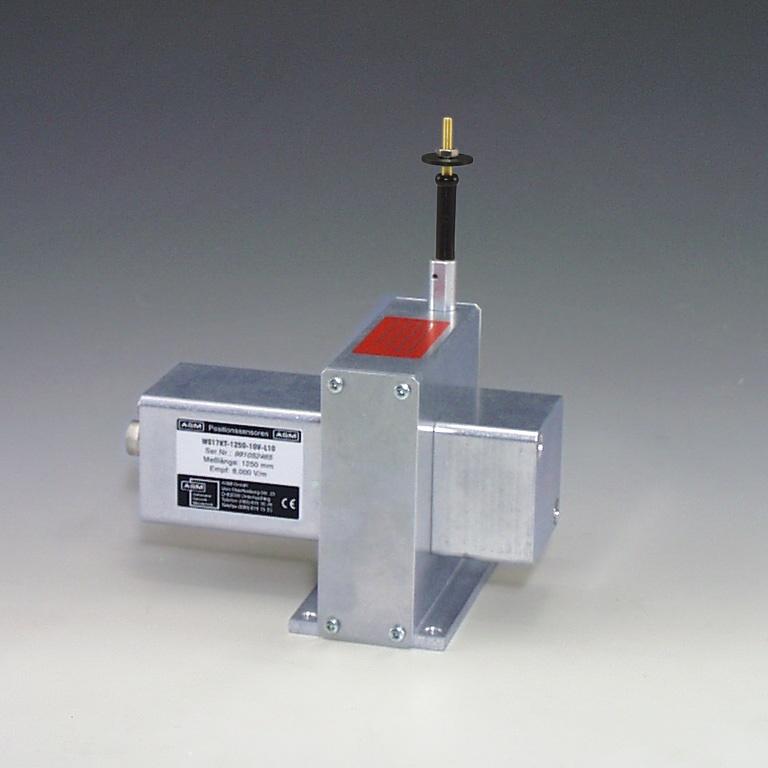 Foto de Transductores de distancia